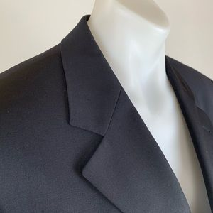 Hugo Boss Virgin Wool Blazer